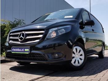 Mercedes-Benz Vito  116 cdi xxl lang, a - цельнометаллический фургон