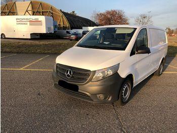 Цельнометаллический фургон Mercedes-Benz Vito Kasten 111 CDI FWD lang: фото 1