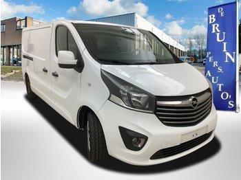 Цельнометаллический фургон Renault Trafic / Opel Vivaro CDTI L2 120Pk Sport Edition 2X Schuifdeur Airco Cruise