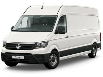 Цельнометаллический фургон Volkswagen Crafter 35 LR L4H3 2.0 TDI 130 kW /6-Gang/EURO 6