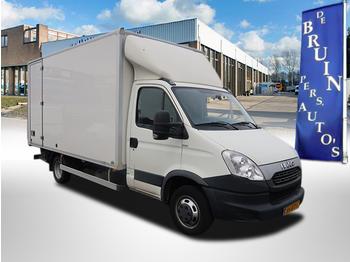 Малотоннажный фургон Iveco Daily 40C15 3.0 TD 145Pk / 107Kw Gesloten laadbak lift zijdeur