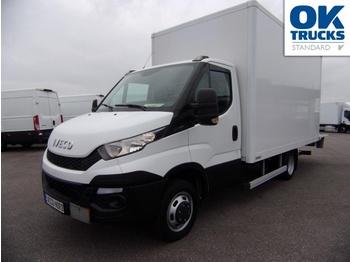 Малотоннажный фургон Iveco Daily 50C17 Koffer/LBW
