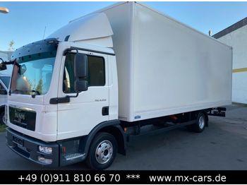 MAN TGL 8.220 7.220 Möbel Koffer EURO 5 7,17 m. Lang  - малотоннажный фургон