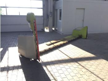 CLAAS Rapstisch 4,50 m - accessoire aux ensileuses
