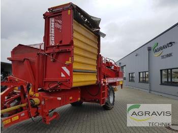 Grimme SE 85-55 UB - arracheuse de pommes de terre