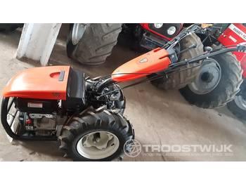 Goldoni Joker 10 S+ - mini tracteur
