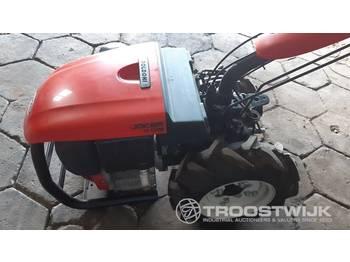 Goldoni Joker 11 DS - mini tracteur