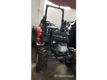 Goldoni Ronin 50 - mini tracteur
