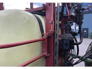 Hardi 361 LY 100-12 HY  - pulvérisateur traîné