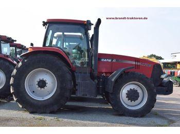 Leasing CASE IH Magnum MX 285 - tracteur agricole