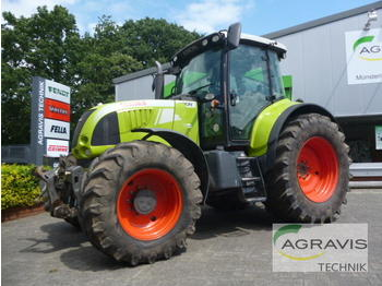 Claas ARION 630 CIS - tracteur agricole