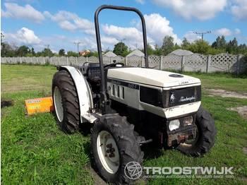 Lamborghini 660F - tracteur agricole