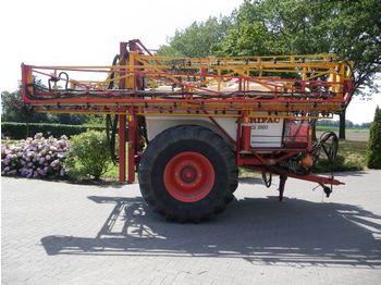 Agrifac  - makineri bujqësore