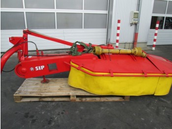 SIP Roto 185 G - korrëse bari