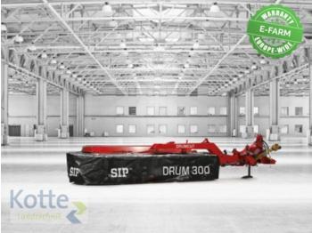 SIP Silvercut 300 S - korrëse bari