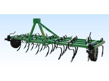Bomet Cultivator S-tand 2.5m  - kultivator