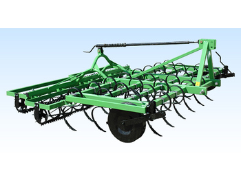 Bomet U724/3 Cultivator 2.1m  - kultivator