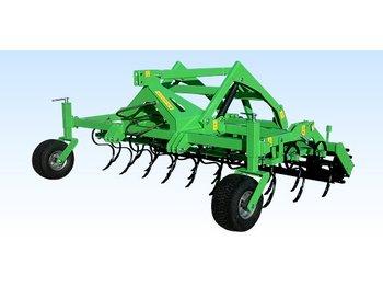 Bomet U815/2 2V Cultivator 2.5m  - kultivator