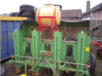 Hassia 4 Rijige Planter - makinë mbjellëse