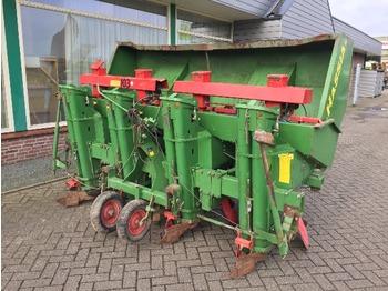 Hassia GLB 4-RIJ POOTMACHINE - makinë mbjellëse
