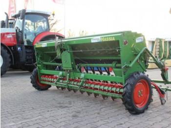 Hassia DKL 300/25 - mbjellëse në radhë