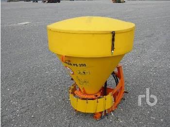 Pronar PS250-01 Salt Spreader - makineri bujqësore