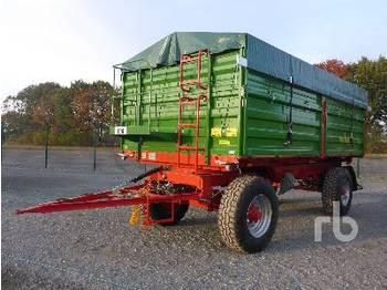 PRONAR T680 3-Way Dump - rimorkio bujqësore