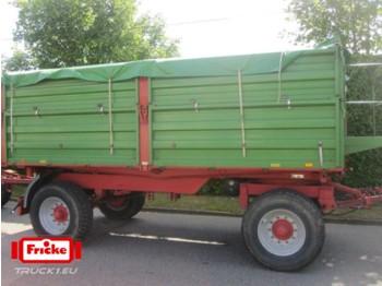 PRONAR T680 - rimorkio bujqësore vetëshkarkuese/ shkarkues