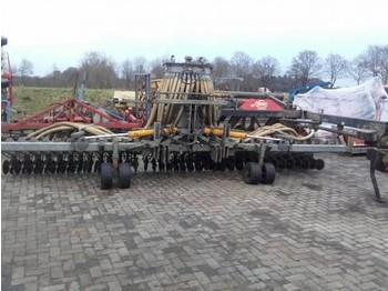 Slootsmid SK 6.3 M Zodenbemester - makineri bujqësore