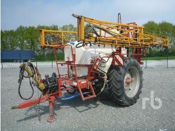 Agrifac ECO 2000 Portable - spërkatës
