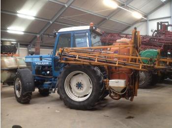 AGRIFAC 1121 SPUITMACHINE 21MTR - spërkatës i montuar në traktor