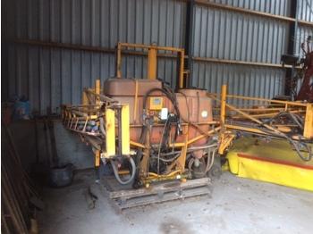 AGRIFAC GEDRAGEN SPUIT 21 MTR - spërkatës i montuar në traktor