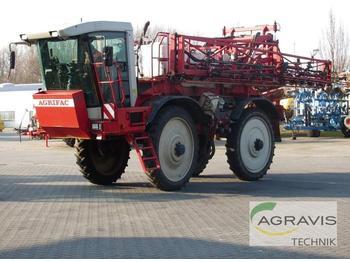 AGRIFAC AGCOFAC ZA3436 - spërkatës i vetëlëvizshëm