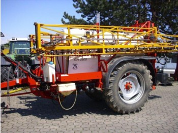 Agrifac GN 3900 / 27 mtr. - spërkatës me rimorkio
