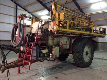 Agrifac Milan 5800 L - spërkatës me rimorkio