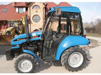 Pronar 320A 320 A MTZ  - traktor me goma