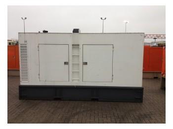 Cummins 6CTA8.3-G2 - 200 kVA - makineri ndërtimi