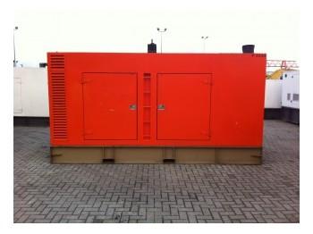 Cummins N14-G1 - 300 kVA - makineri ndërtimi