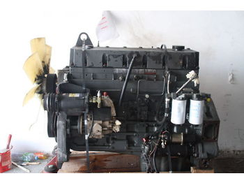 MTA 11 6-Zylinder Cummins Motor Komplett - ekskavator me zinxhirë