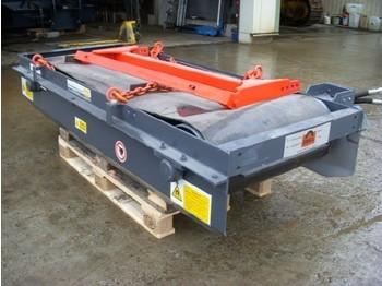 Eriez (142) magnet / Magnet Sandvik QJ 240 / 340 - makineri ndërtimi