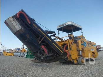 Bitelli VOLPE SF100 T4 - frezë asfalti