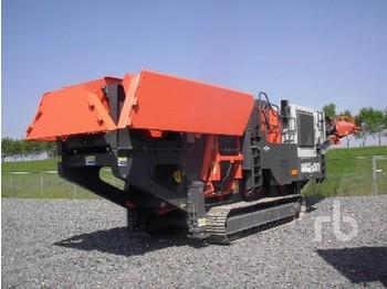 Sandvik QJ341 - makinë thërrmuese