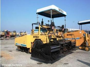 Bitelli BB50 - makineri asfalti