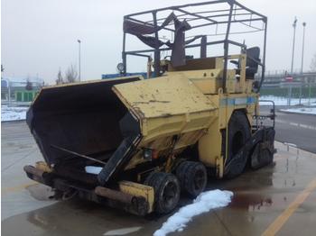 Bitelli BB50 Export 11.000Euro  - makineri asfalti