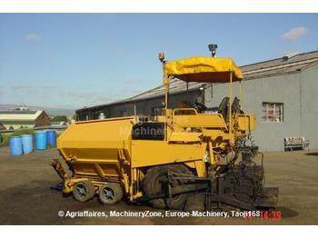 Bitelli BB632 - makineri asfalti