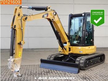 Caterpillar 305.5 E2 NEW UNUNSED - FEBR 2022 WARRANTY - miniekskavator