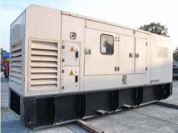 FG WILSON PERKINS 160KVA stromerzeuger generator - pajisje ndërtimi