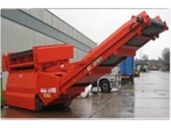 Sandvik QE140 - makineri ndërtimi