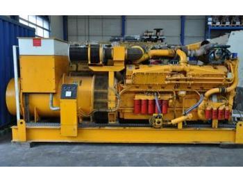 Cummins 1600 kVA - KTTA50G2 - set gjeneratori
