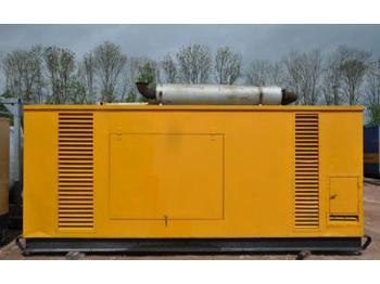Cummins 253 kVA - NT 855 G4 - set gjeneratori
